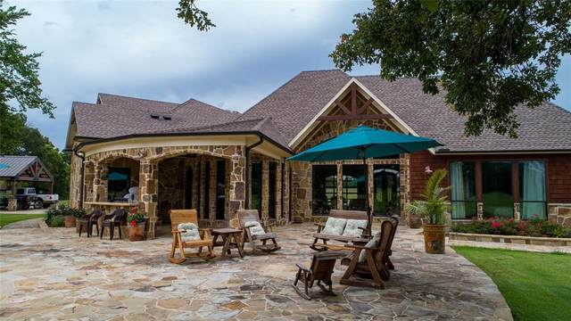 4323 Fm 3080, Mabank, TX 75147 (MLS #14408355) :: Tenesha Lusk Realty Group