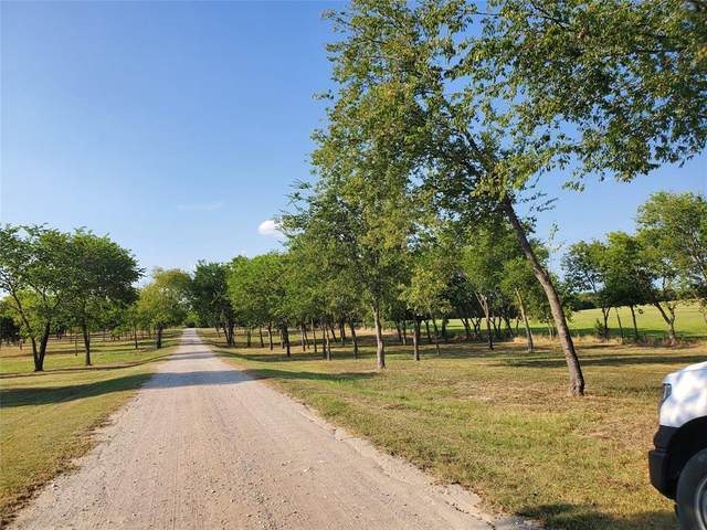 0000 Scenic Drive, Lone Oak, TX 75453 (MLS #14408364) :: The Daniel Team