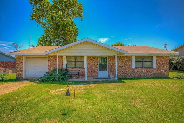 171 Vz County Road 4121, Canton, TX 75103 (MLS #14408374) :: Real Estate By Design