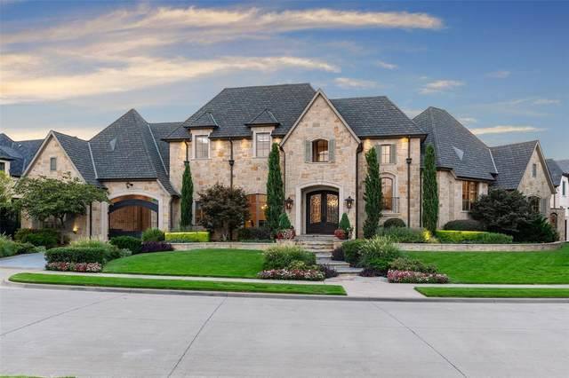 6817 Amaretto Court, Plano, TX 75024 (MLS #14408403) :: Hargrove Realty Group