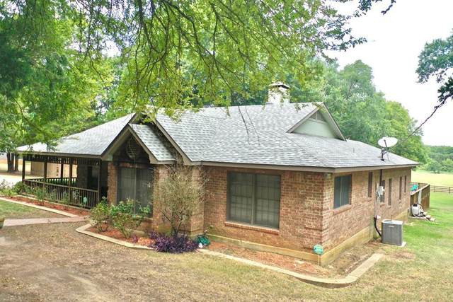 889 Vz Cr 2715, Mabank, TX 75147 (MLS #14408409) :: The Heyl Group at Keller Williams