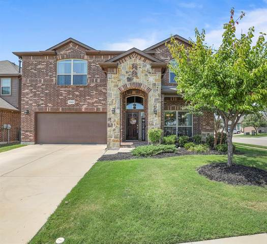 10429 Boxthorn Court, Fort Worth, TX 76177 (MLS #14408413) :: RE/MAX Pinnacle Group REALTORS