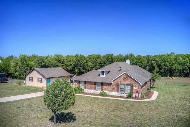 4180 Fm 3211, Caddo Mills, TX 75135 (MLS #14408435) :: The Hornburg Real Estate Group