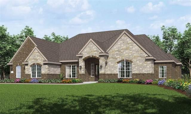 100 Willow Oak Drive, Krugerville, TX 76227 (MLS #14408491) :: The Kimberly Davis Group