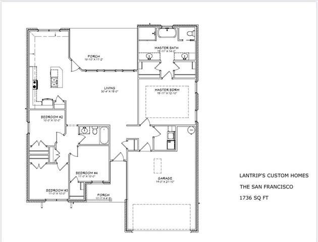 325 Sophia Lane, Abilene, TX 79602 (MLS #14408511) :: North Texas Team | RE/MAX Lifestyle Property
