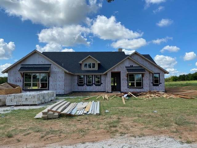 1128 Highland Road, Springtown, TX 76082 (MLS #14408519) :: NewHomePrograms.com LLC