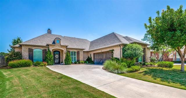 3905 Cheycastle Court, Arlington, TX 76001 (MLS #14408544) :: The Chad Smith Team