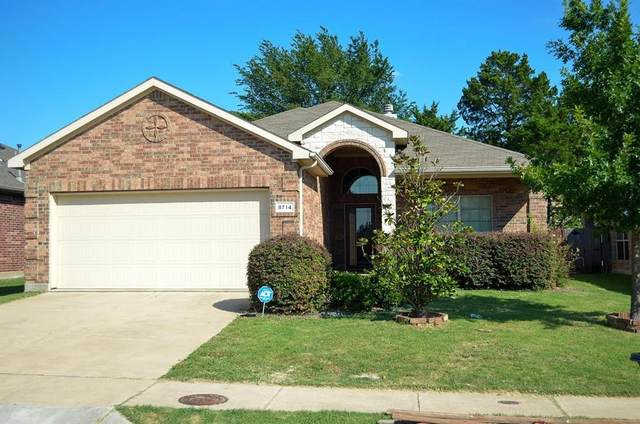 8714 Timber Falls Drive, Dallas, TX 75249 (MLS #14408559) :: Team Tiller