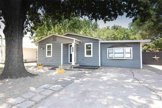 905 S Carlton Street, Ennis, TX 75119 (MLS #14408563) :: Team Tiller