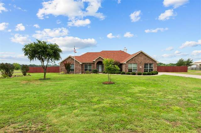 735 Cross Post Lane, Lowry Crossing, TX 75069 (MLS #14408567) :: The Heyl Group at Keller Williams