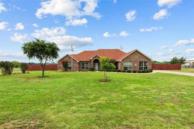 735 Cross Post Lane, Lowry Crossing, TX 75069 (MLS #14408567) :: HergGroup Dallas-Fort Worth