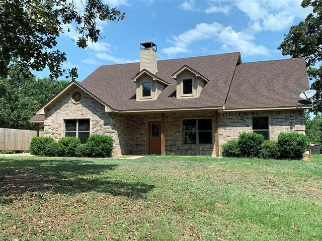 4127 Vz County Road 4210, Athens, TX 75752 (MLS #14408575) :: The Heyl Group at Keller Williams