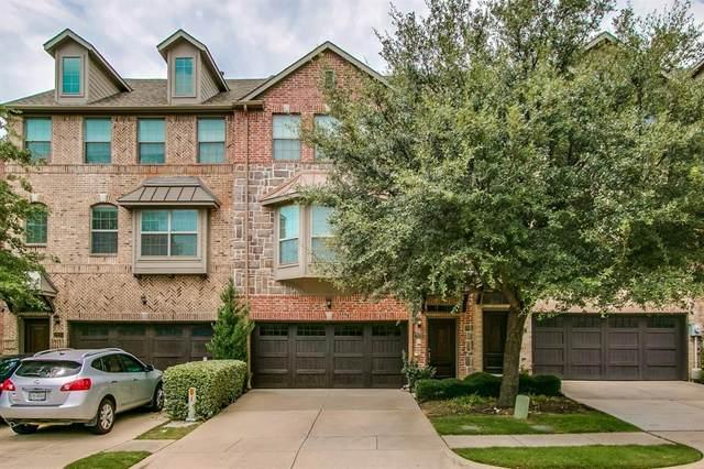 7889 Morven Park, Irving, TX 75063 (MLS #14408597) :: The Mitchell Group
