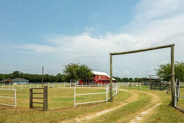 6839 County Road 109B, Kaufman, TX 75142 (MLS #14408600) :: The Heyl Group at Keller Williams