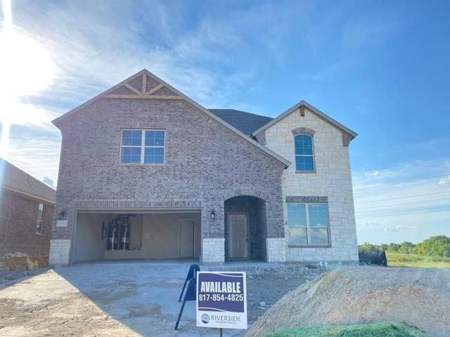1833 Victoria Drive, Fort Worth, TX 76131 (MLS #14408618) :: The Heyl Group at Keller Williams