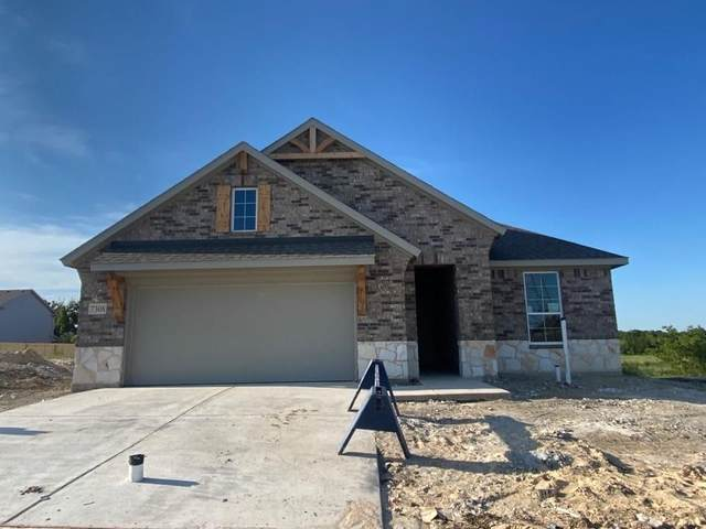7308 Howling Coyote Lane, Fort Worth, TX 76131 (MLS #14408632) :: The Heyl Group at Keller Williams