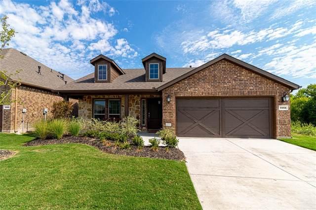1533 Summit View Lane, Little Elm, TX 76227 (MLS #14408642) :: The Mitchell Group