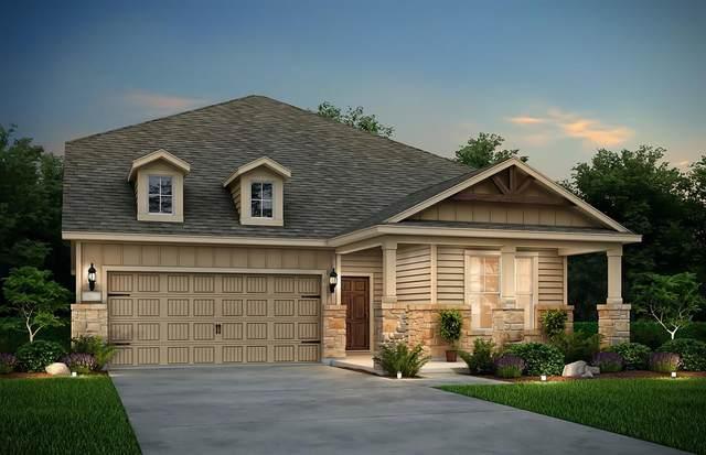 2622 Cowbird Way, Northlake, TX 76247 (MLS #14408648) :: The Kimberly Davis Group