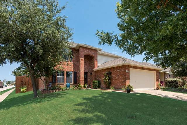 1226 Augustin Drive, Princeton, TX 75407 (MLS #14408659) :: The Heyl Group at Keller Williams
