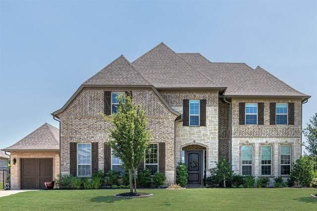 1208 Logan Trail, Allen, TX 75002 (MLS #14408660) :: Lyn L. Thomas Real Estate | Keller Williams Allen
