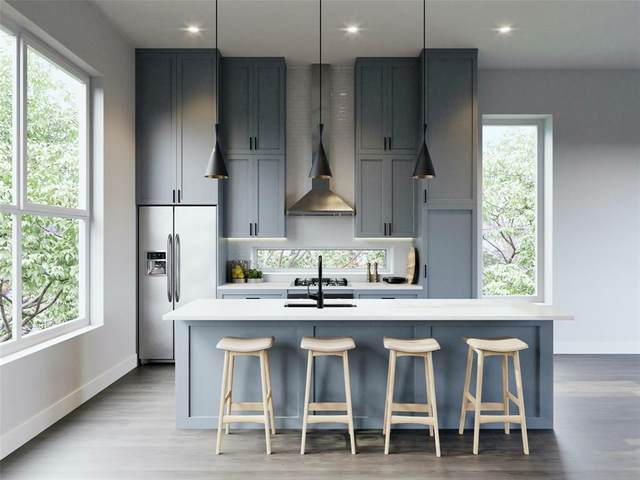 5804 Lindell Avenue #104, Dallas, TX 75206 (MLS #14408670) :: North Texas Team   RE/MAX Lifestyle Property