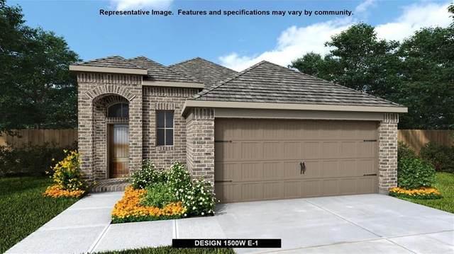 2105 Winsbury Way, Forney, TX 75126 (MLS #14408674) :: RE/MAX Landmark