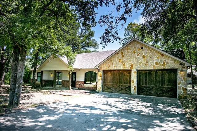 104 Dogwood Drive, Trinidad, TX 75163 (MLS #14408686) :: The Kimberly Davis Group