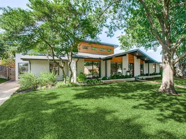 3955 Crown Shore Drive, Dallas, TX 75244 (MLS #14408712) :: Century 21 Judge Fite Company