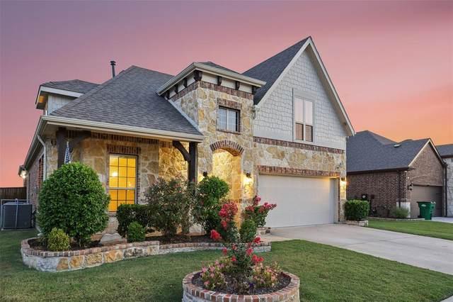 637 England Street, Fate, TX 75189 (MLS #14408716) :: RE/MAX Landmark