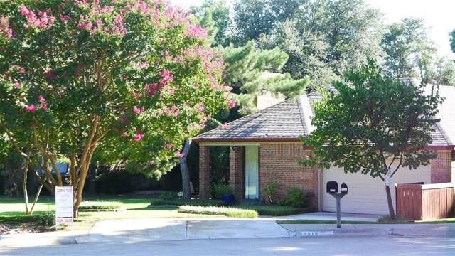 2515 Cattail Court, Carrollton, TX 75006 (MLS #14408717) :: Team Tiller