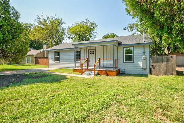 201 Hood Street, Cedar Hill, TX 75104 (MLS #14408727) :: Trinity Premier Properties