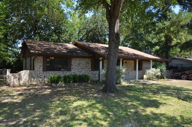 1675 Stacey Street, Canton, TX 75103 (MLS #14408747) :: The Heyl Group at Keller Williams