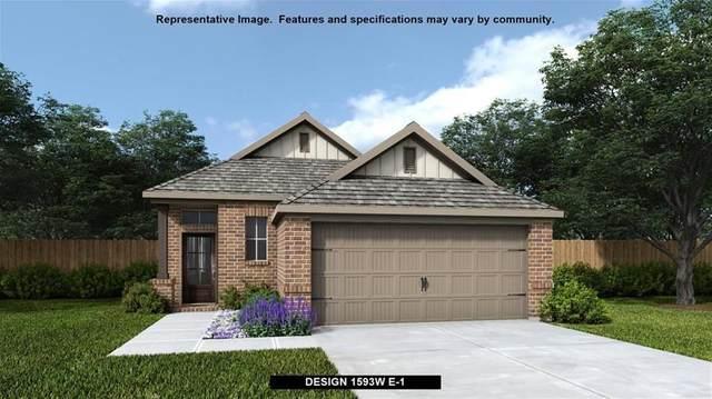 2329 Birdwell Cove, Forney, TX 75126 (MLS #14408751) :: RE/MAX Landmark
