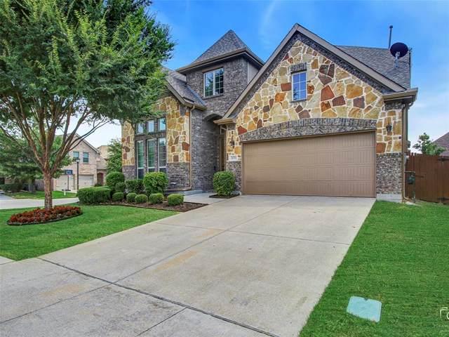 10701 Irene Drive, Mckinney, TX 75072 (MLS #14408754) :: The Good Home Team