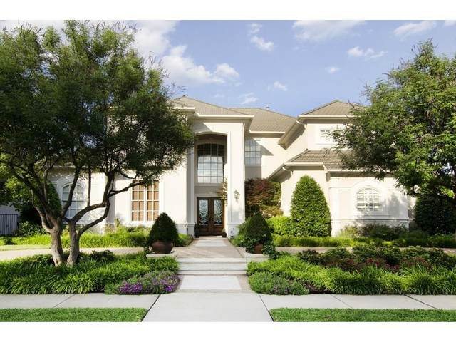 2700 Anders Lane, Plano, TX 75093 (MLS #14408763) :: Hargrove Realty Group