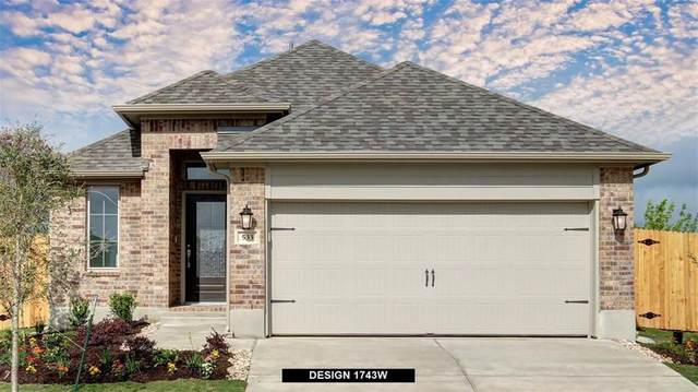 2101 Winsbury Way, Forney, TX 75126 (MLS #14408783) :: RE/MAX Landmark