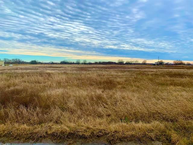 TBD Hog Town Road, Collinsville, TX 76233 (MLS #14408789) :: Lyn L. Thomas Real Estate | Keller Williams Allen
