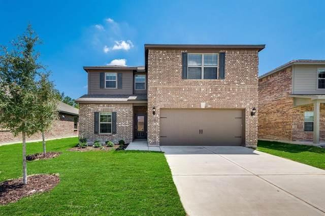232 Garrett Street, Anna, TX 75409 (MLS #14408812) :: The Heyl Group at Keller Williams