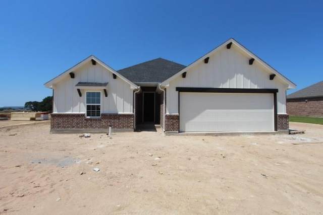 3022 Meandering Way, Granbury, TX 76049 (MLS #14408850) :: The Mitchell Group