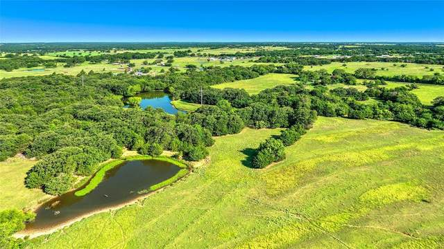 976 County Road 176, Whitesboro, TX 76273 (MLS #14408860) :: Trinity Premier Properties