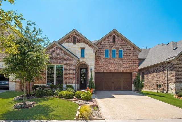 4123 Sanders Drive, Celina, TX 75009 (MLS #14408863) :: The Rhodes Team
