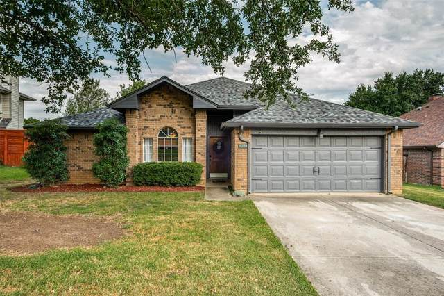 5224 Brettenmeadow Drive, Grapevine, TX 76051 (MLS #14408892) :: The Mitchell Group