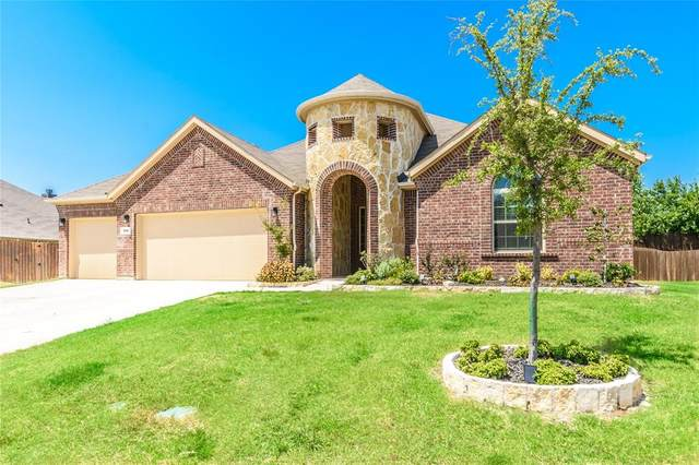 531 Winnetka Drive, Oak Point, TX 75068 (MLS #14408894) :: Potts Realty Group