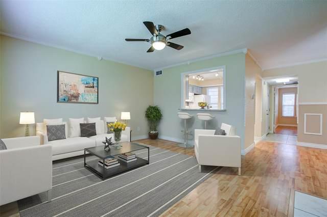 5300 Keller Springs Road #1039, Dallas, TX 75248 (MLS #14408918) :: North Texas Team   RE/MAX Lifestyle Property