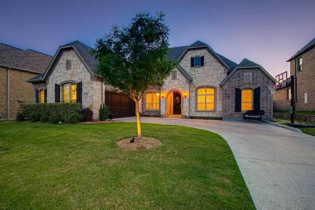 4193 Lorion Drive, Rockwall, TX 75087 (MLS #14408925) :: RE/MAX Landmark