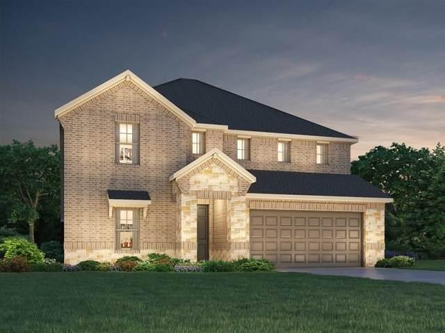 201 Fieldstone Drive, Melissa, TX 75454 (MLS #14408933) :: Lyn L. Thomas Real Estate | Keller Williams Allen