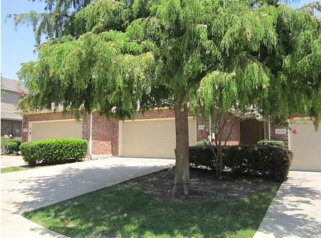8608 Forest Highlands Drive, Plano, TX 75024 (MLS #14408934) :: Maegan Brest | Keller Williams Realty