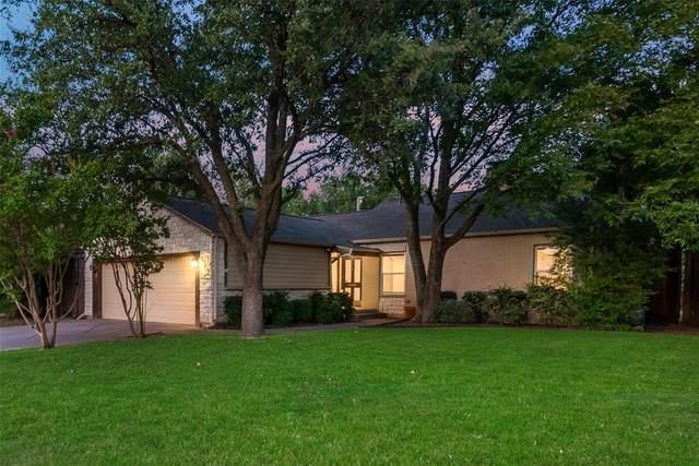 6910 Oriole Drive, Dallas, TX 75209 (MLS #14408938) :: North Texas Team   RE/MAX Lifestyle Property