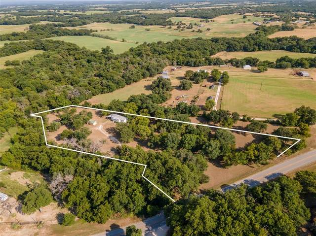 1236 E Fm 1188, Bluff Dale, TX 76433 (MLS #14408953) :: The Heyl Group at Keller Williams