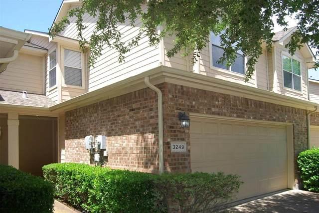 3249 Parma Lane, Plano, TX 75093 (MLS #14408963) :: The Hornburg Real Estate Group